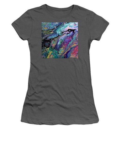 #1260 Women's T-Shirt (Athletic Fit)