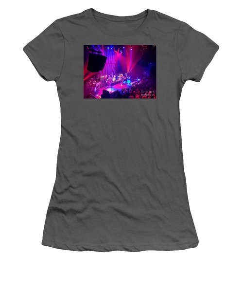 Rival Sons Women's T-Shirt (Athletic Fit)