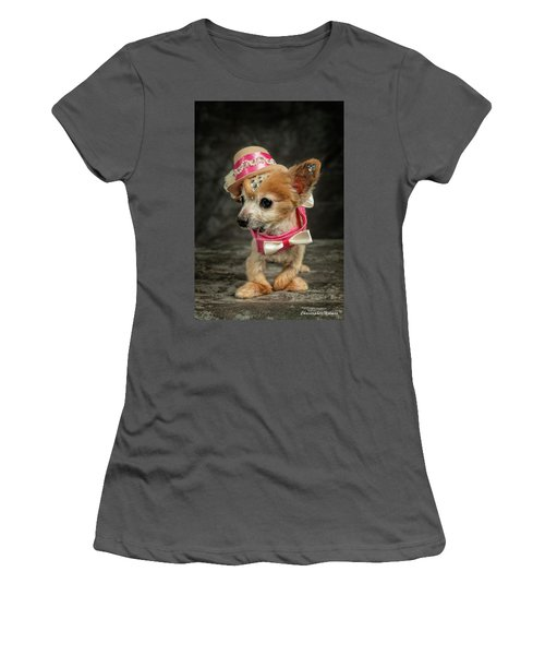 20170804_ceh1142 Women's T-Shirt (Athletic Fit)