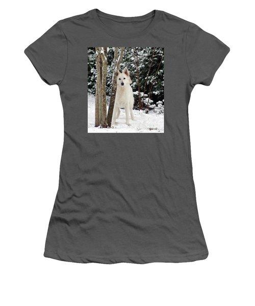Jane Women's T-Shirt (Athletic Fit)