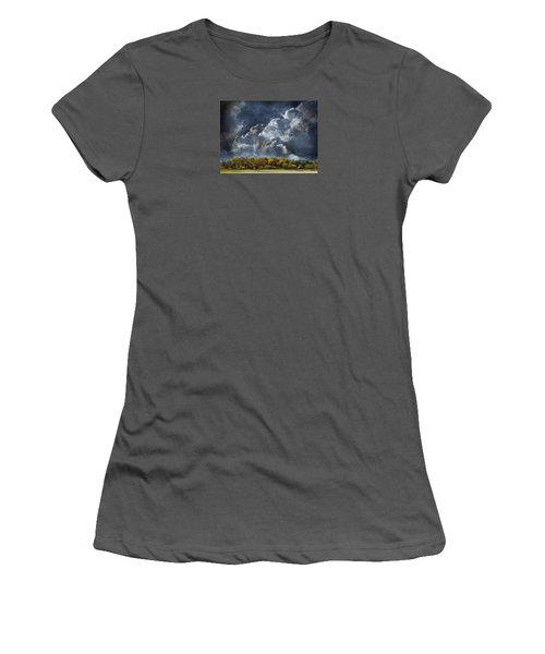 3985 Women's T-Shirt (Junior Cut) by Peter Holme III