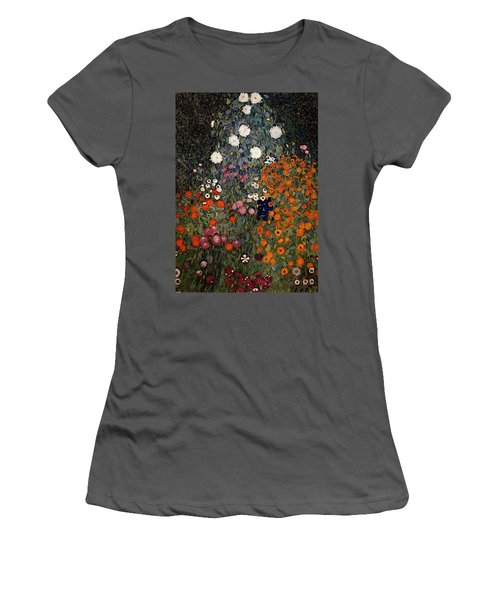 Gustav Klimt    Women's T-Shirt (Athletic Fit)