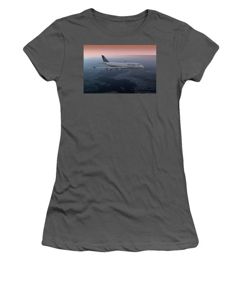747twilight Women's T-Shirt (Athletic Fit)