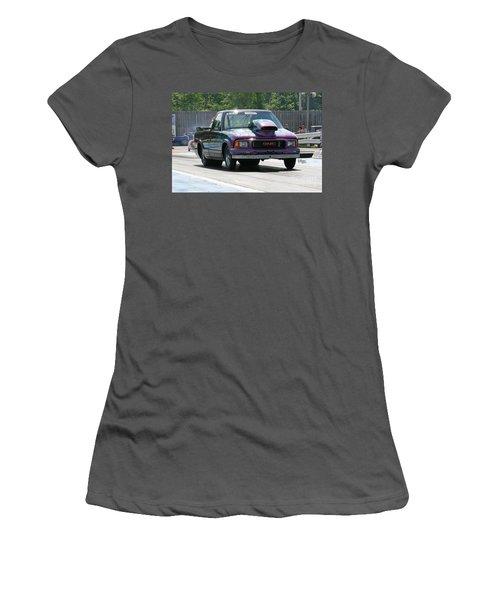 7874 06-15-15 Esta Safety Park Women's T-Shirt (Athletic Fit)
