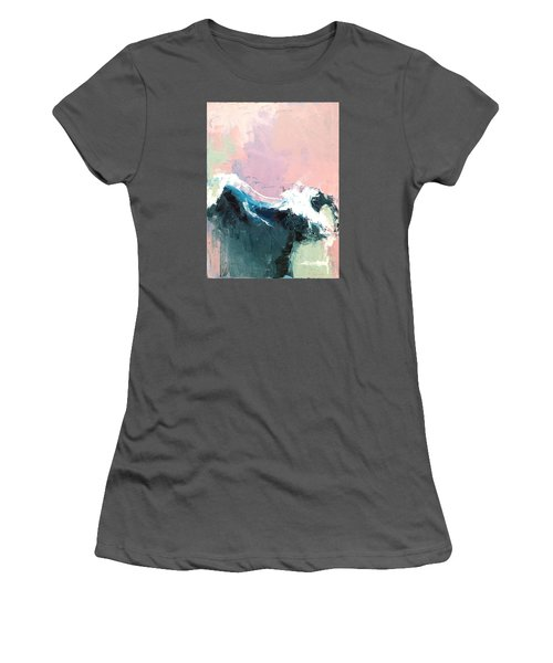 A New Dawn Women's T-Shirt (Junior Cut) by Nathan Rhoads