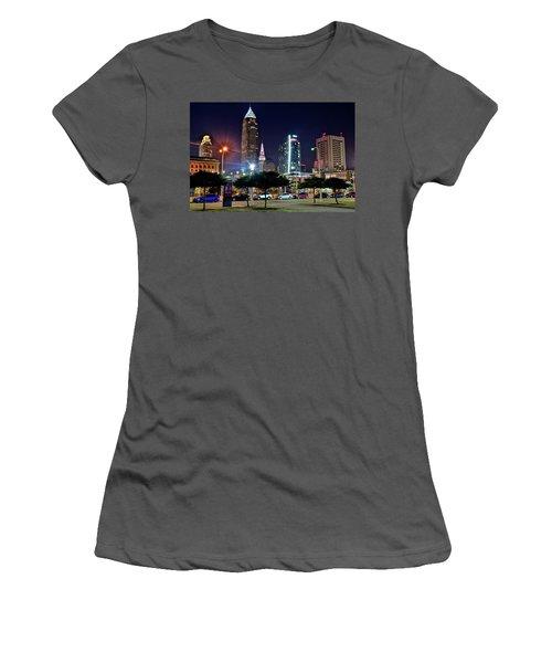 A New View Women's T-Shirt (Junior Cut)