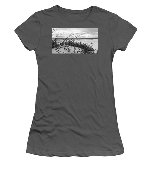 A Quiet Place Women's T-Shirt (Athletic Fit)