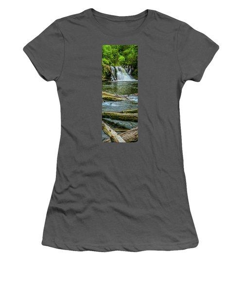 Abrams Falls 2 Women's T-Shirt (Athletic Fit)