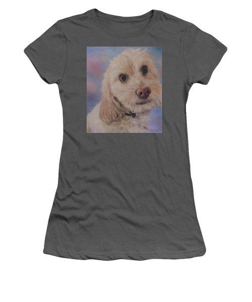 Alfie Women's T-Shirt (Athletic Fit)