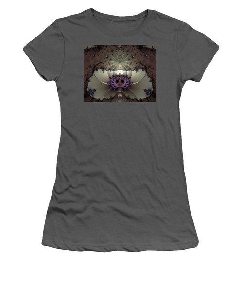 Alien Exotica Women's T-Shirt (Athletic Fit)