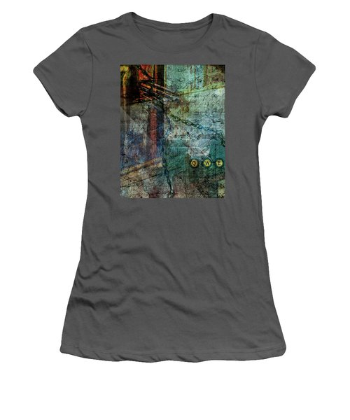 All But Forgotten Women's T-Shirt (Athletic Fit)