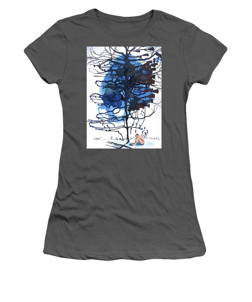 All That I Really Know Women's T-Shirt (Athletic Fit)