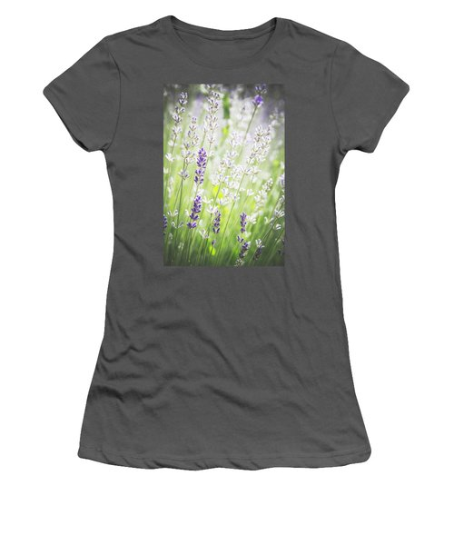 Almost Wild..... Women's T-Shirt (Athletic Fit)