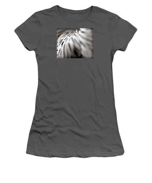 Alosteria 10 Women's T-Shirt (Junior Cut) by Simone Ochrym