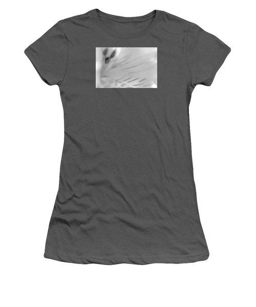 Alosteria 11 Women's T-Shirt (Junior Cut) by Simone Ochrym