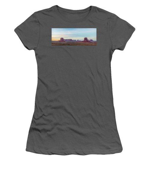 Ancient Voices Women's T-Shirt (Athletic Fit)