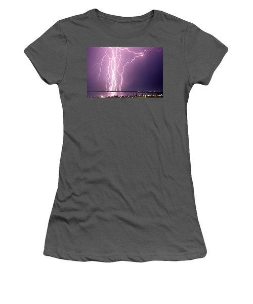 Anomaly Women's T-Shirt (Athletic Fit)