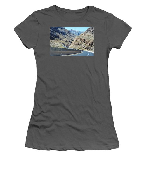 Arizona 2016 Women's T-Shirt (Athletic Fit)