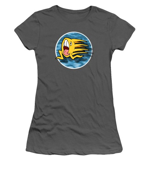 Another One Of Those Days Women's T-Shirt (Athletic Fit)