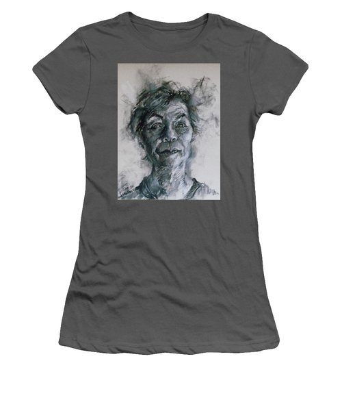 At 70 Women's T-Shirt (Athletic Fit)