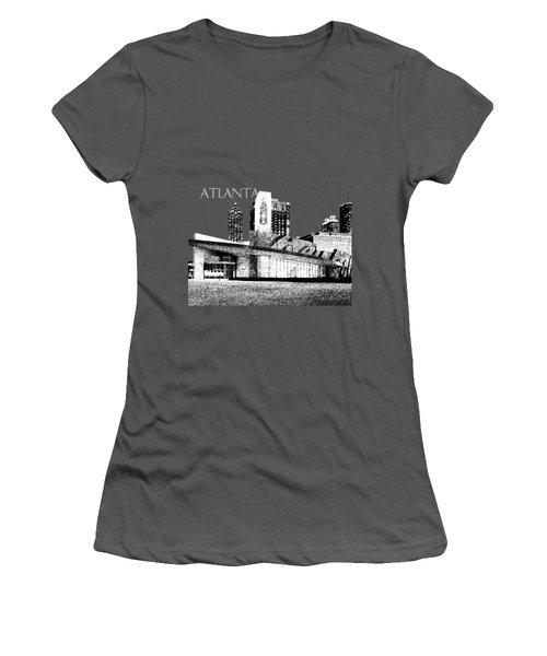 Atlanta World Of Coke Museum - Dark Red Women's T-Shirt (Athletic Fit)