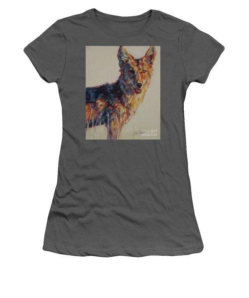 Avantist Women's T-Shirt (Athletic Fit)