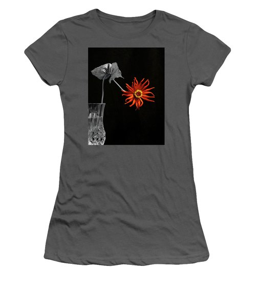 Awaken Women's T-Shirt (Athletic Fit)