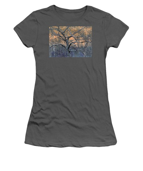 Bb's Tree 2 Women's T-Shirt (Athletic Fit)