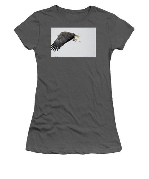 Beauty In Motion Women's T-Shirt (Athletic Fit)
