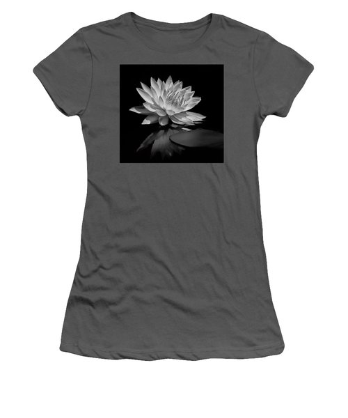 Beauty Of The Pond Women's T-Shirt (Athletic Fit)