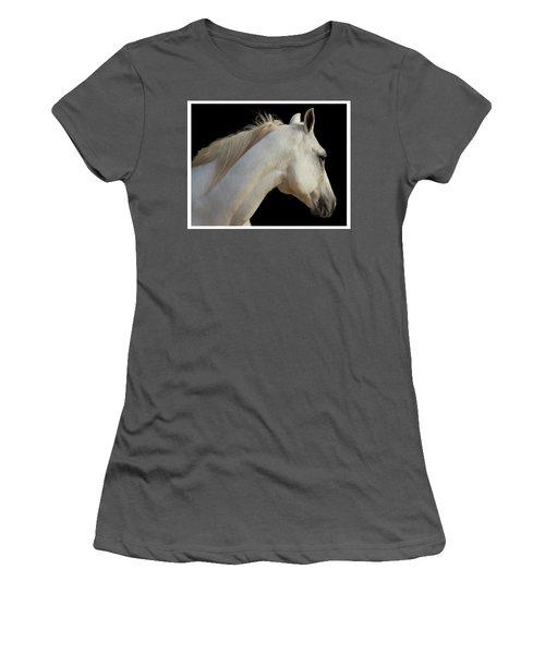 Beauty Women's T-Shirt (Junior Cut) by Sharon Jones
