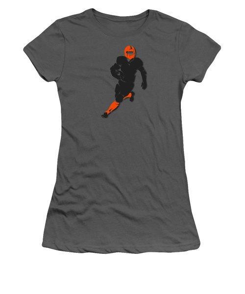 Bengals Player Shirt Women's T-Shirt (Junior Cut) by Joe Hamilton