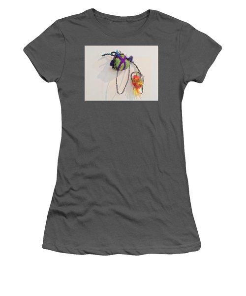 Birdies Women's T-Shirt (Athletic Fit)