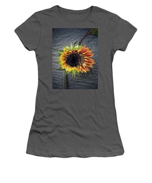 Blooming Women's T-Shirt (Athletic Fit)