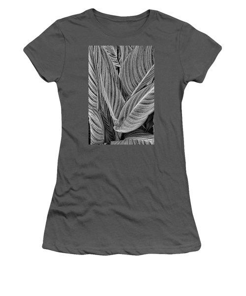 Boston Common Study 11 Women's T-Shirt (Athletic Fit)