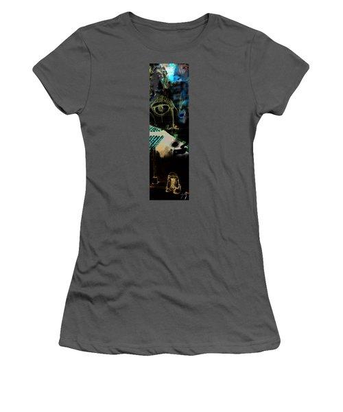 boy Women's T-Shirt (Athletic Fit)