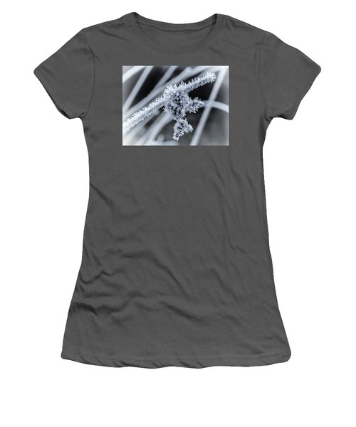 Briefly Beautiful Women's T-Shirt (Athletic Fit)