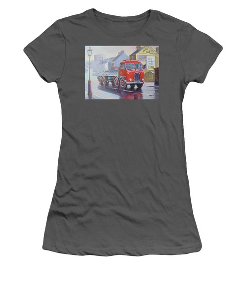 Brs Bristol Ha Women's T-Shirt (Athletic Fit)