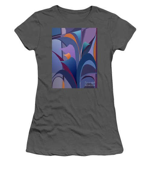 Calla Collection Women's T-Shirt (Athletic Fit)