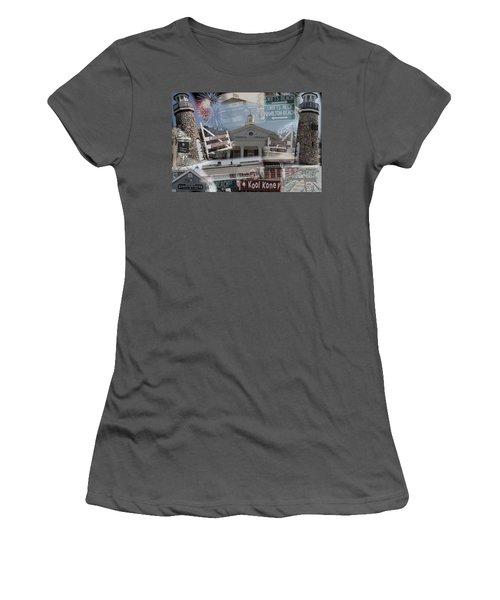 Celebrate Wareham Women's T-Shirt (Athletic Fit)