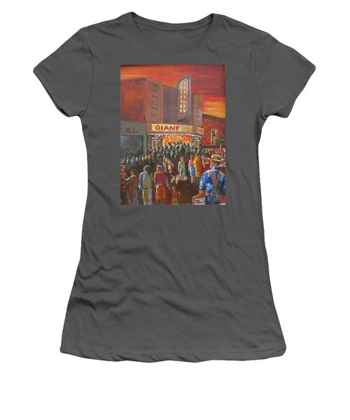 Childhood Memories Women's T-Shirt (Athletic Fit)