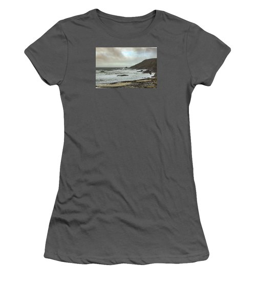 Church Cove Gunwallow Women's T-Shirt (Athletic Fit)