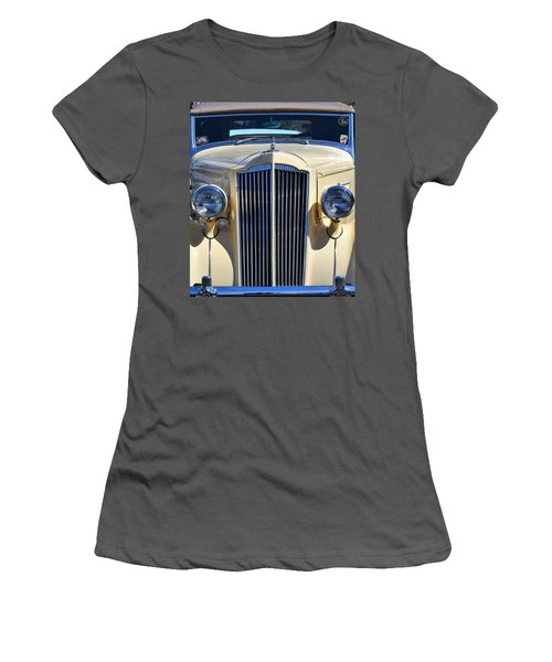 Classy Chassy Women's T-Shirt (Athletic Fit)