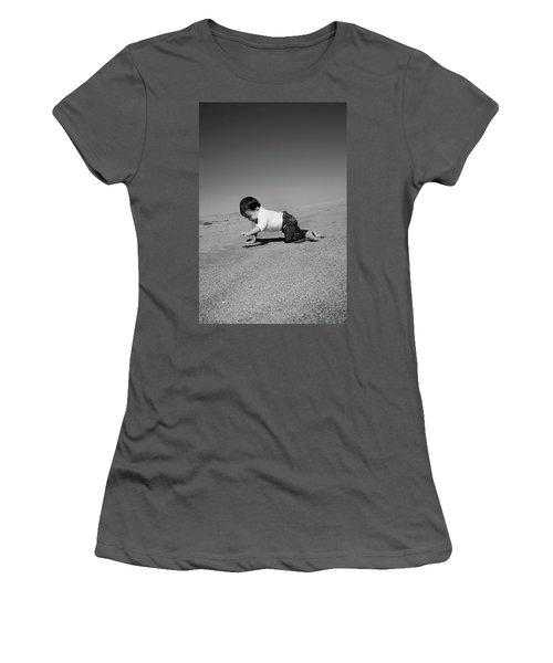Cokes World Women's T-Shirt (Junior Cut) by Jez C Self