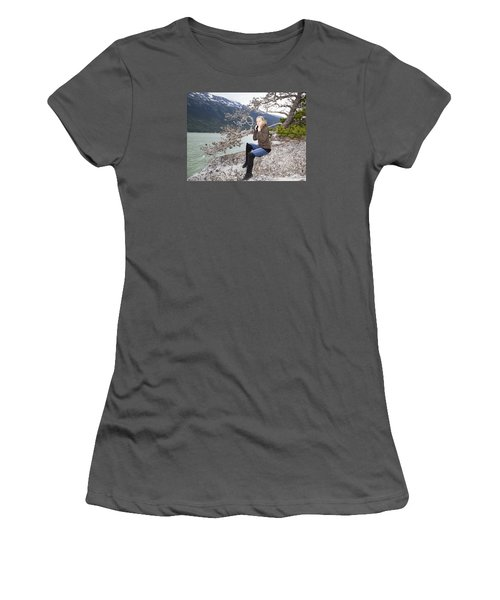 Cold Summer Women's T-Shirt (Athletic Fit)