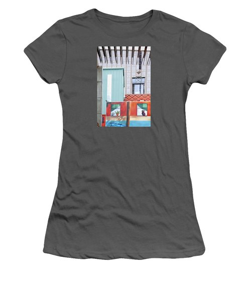 Complemental Women's T-Shirt (Athletic Fit)
