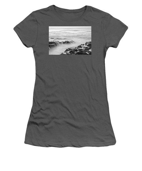 Cooks Chasm  Women's T-Shirt (Junior Cut) by Billie-Jo Miller