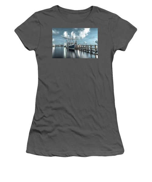Cpt. Duyen Women's T-Shirt (Junior Cut) by Maddalena McDonald