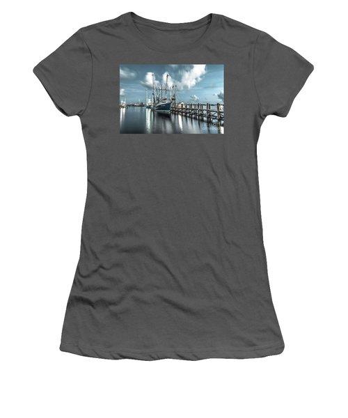 Cpt. Duyen Women's T-Shirt (Athletic Fit)