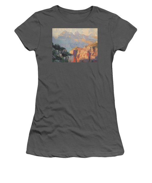 Daybreak Women's T-Shirt (Athletic Fit)